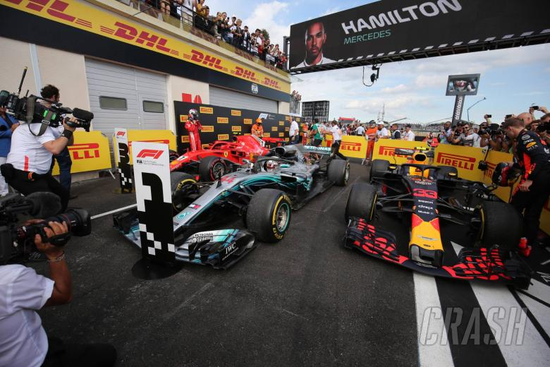F1: Hamilton asks for fuel rule change in practice