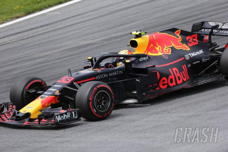 F1: Verstappen charges to Austrian GP win as Hamilton DNFs