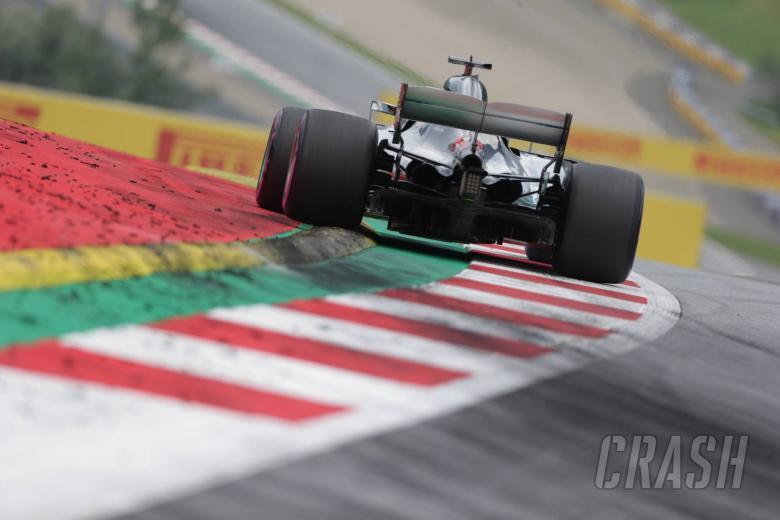 F1: Hamilton concedes early Q3 error costs pole