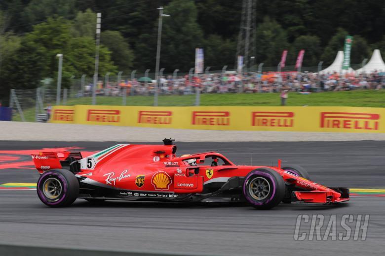 Ferrari opts for aggressive Hungary GP tyre picks