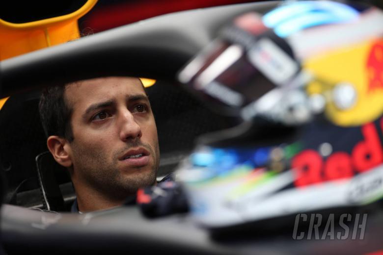 """F1: Ricciardo looking to """"turn things around"""" at German GP"""