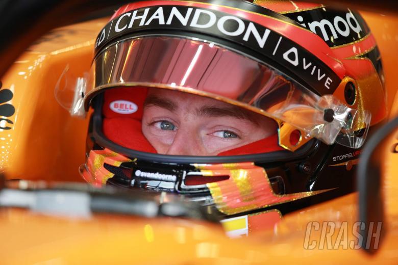 F1: Vandoorne: McLaren F1 management restructure not a big surprise