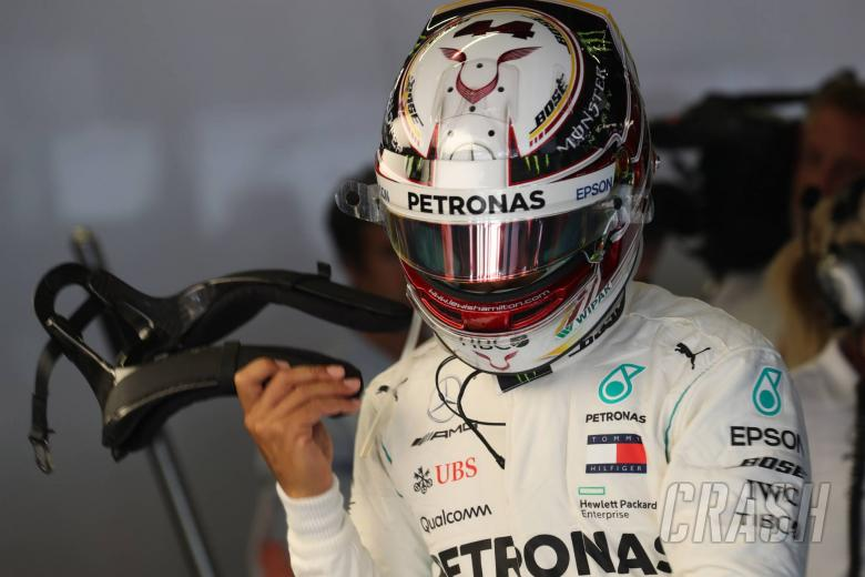F1: Wolff: Hamilton, Mercedes lost race failing to react