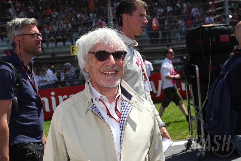 Ecclestone: Aturan teknis F1 yang 'konyol' menjadi terlalu penting