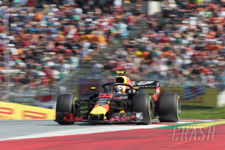 """Verstappen's """"disciplined"""" tyre tactics key to Austria win"""