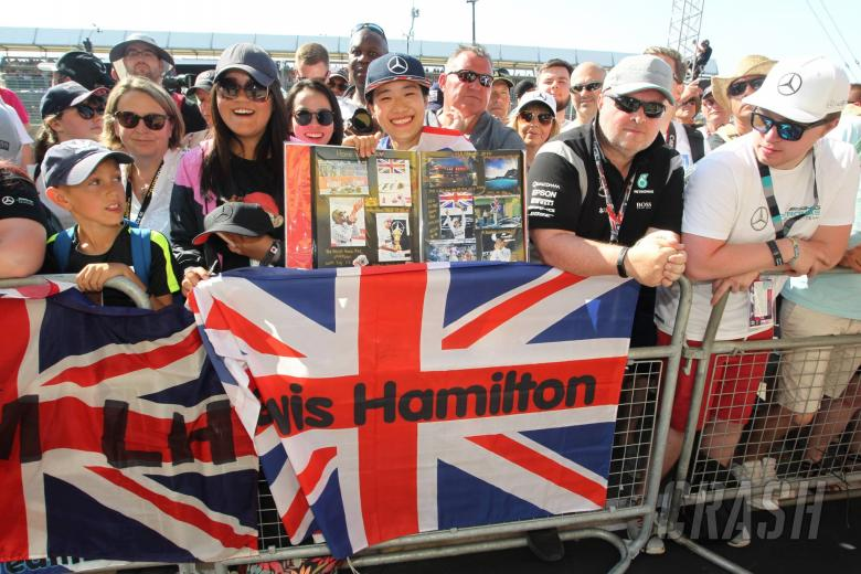 F1: F1 Paddock Notebook - British GP Thursday