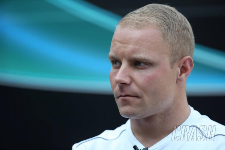 F1: Bottas unconcerned by recent Ferrari clashes