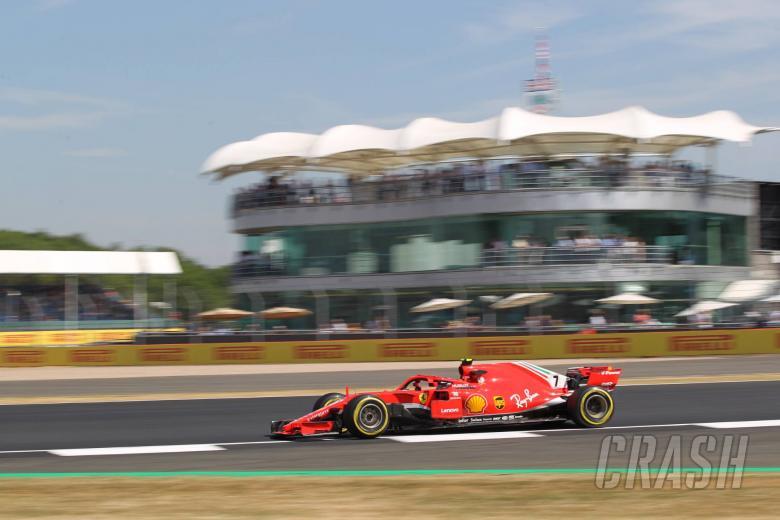 F1: Raikkonen eager to exploit Ferrari advantage in heat