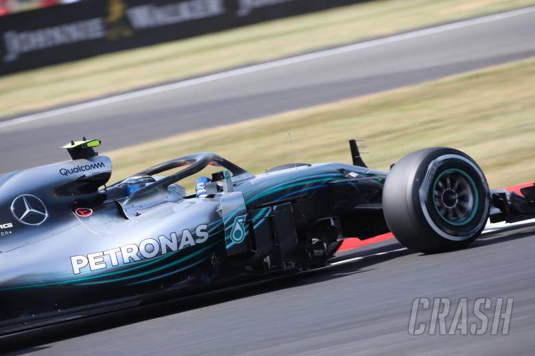 F1: Wolff: F1 tyres most important denominator of performance