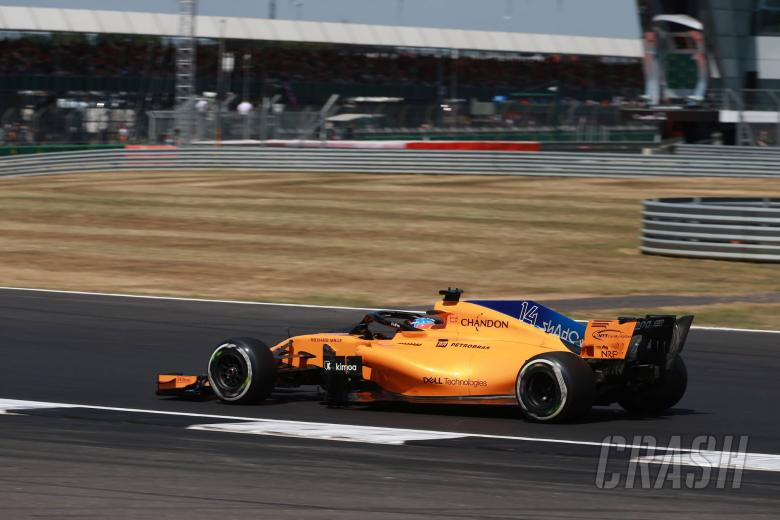 F1: Alonso: McLaren needs to prioritise qualifying performance