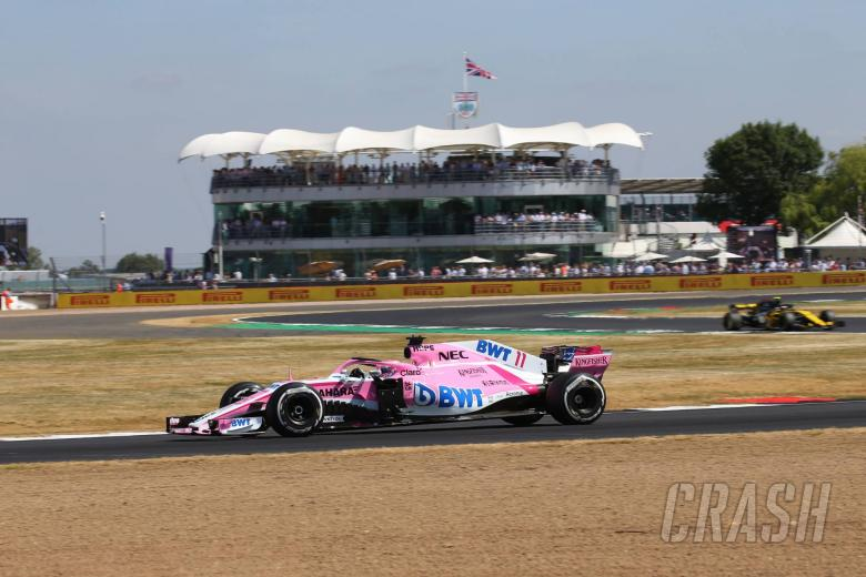 F1: Force India momentum sharpens focus on fourth