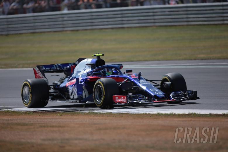 "F1: Toro Rosso not happy with ""rollercoaster"" F1 season"