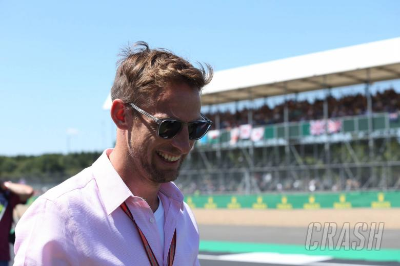 F1: Button to defend Super GT title with Honda