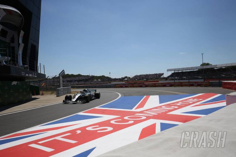 F1: Bottas: Mercedes calculations were wrong