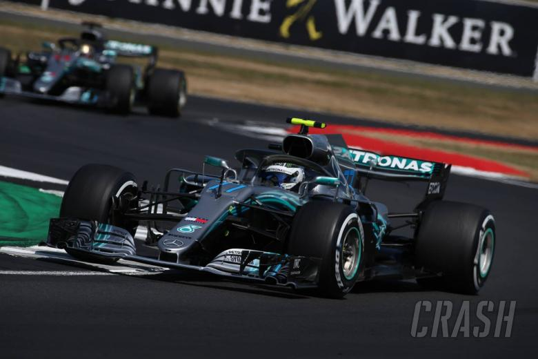 F1: Mercedes to make major changes to tech team in 2019