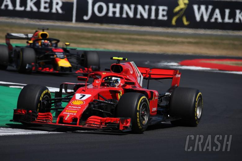 F1: Horner: Ferrari now setting F1 engine benchmark