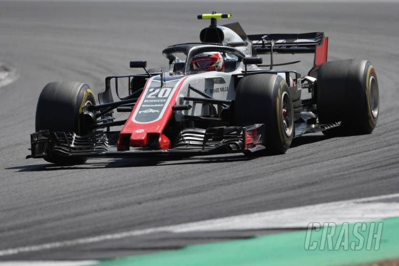 F1: Not acceptable for Haas to keep losing points - Steiner
