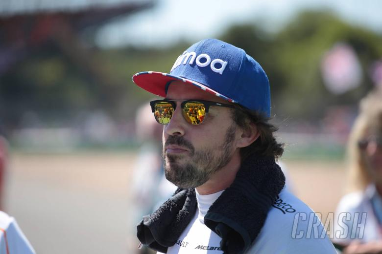 F1: Alonso: Seven-weekend run as tough as expected