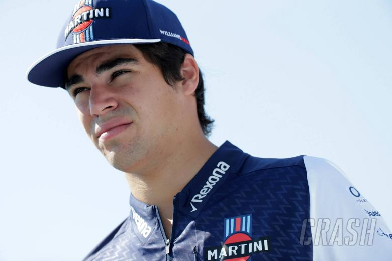 F1: Williams keen to retain Stroll despite Force India links