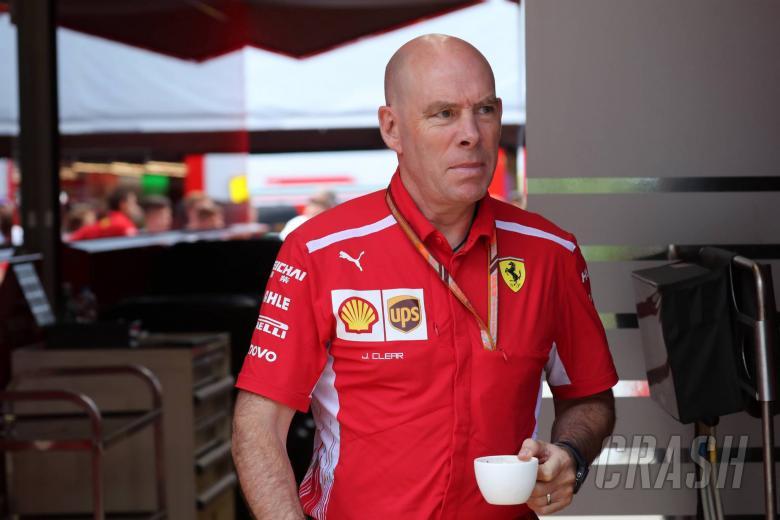 Set yang jelas untuk peran kunci Leclerc di Ferrari di F1 2019