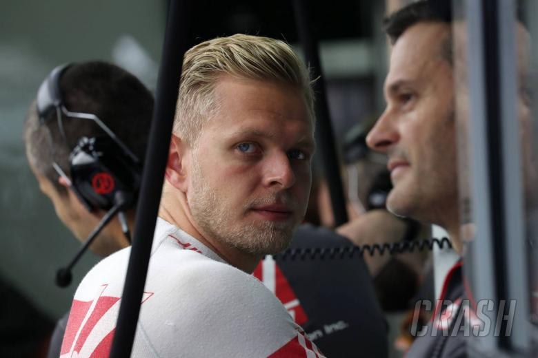 F1: Magnussen: Haas can fight Renault for fourth