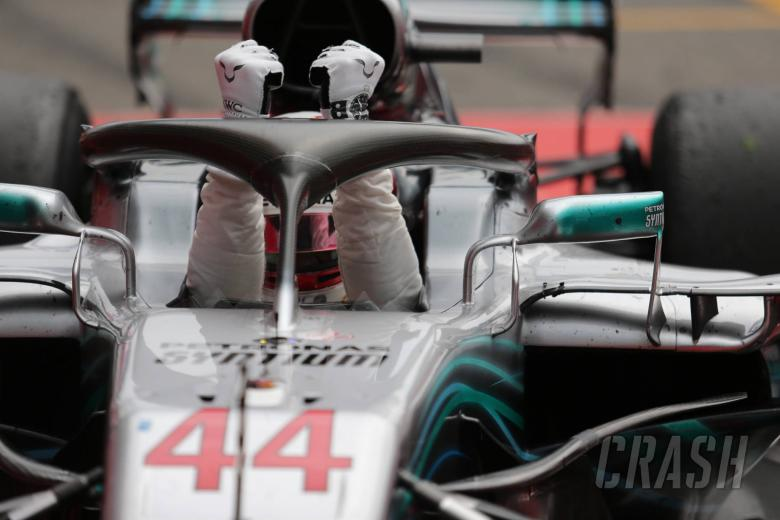 F1: Hamilton draws on karting experience for 'best' F1 race