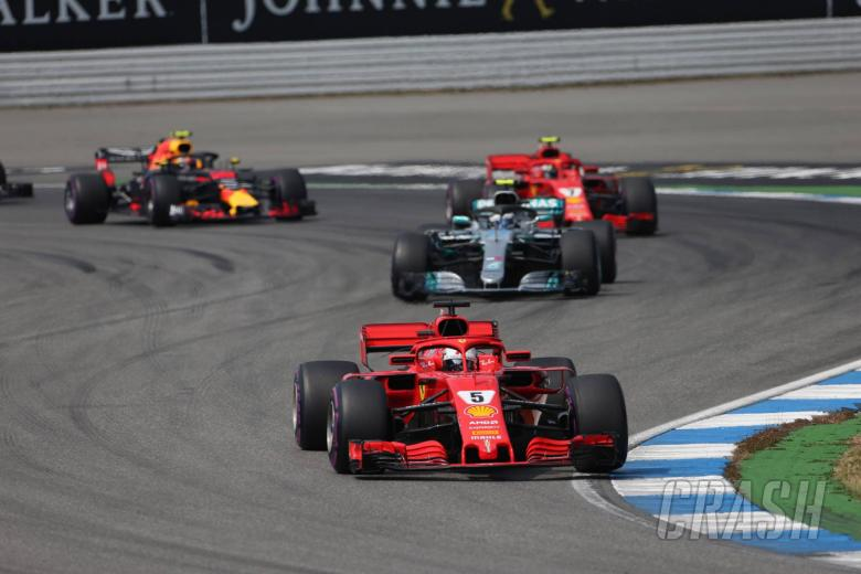 F1: Mercedes: 2018 F1 title fight 'exciting, frightening'