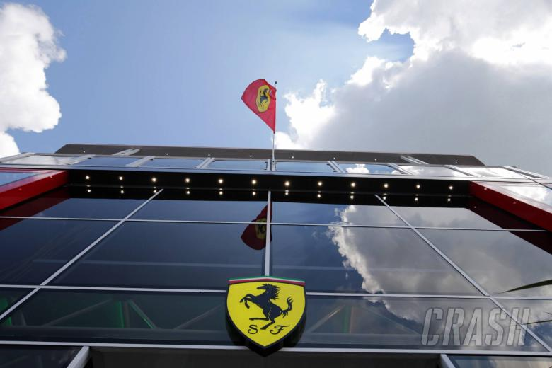 F1: F1 Paddock Notebook - Hungarian GP Thursday