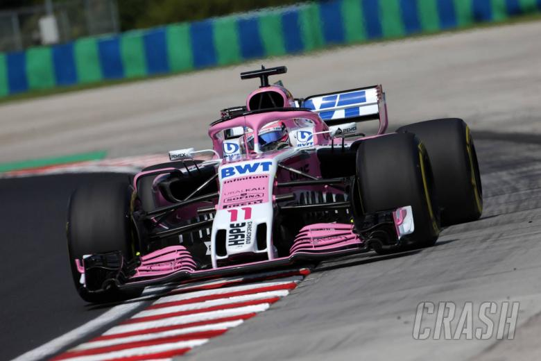 F1: Mazepin-linked company questions Stroll Force India deal