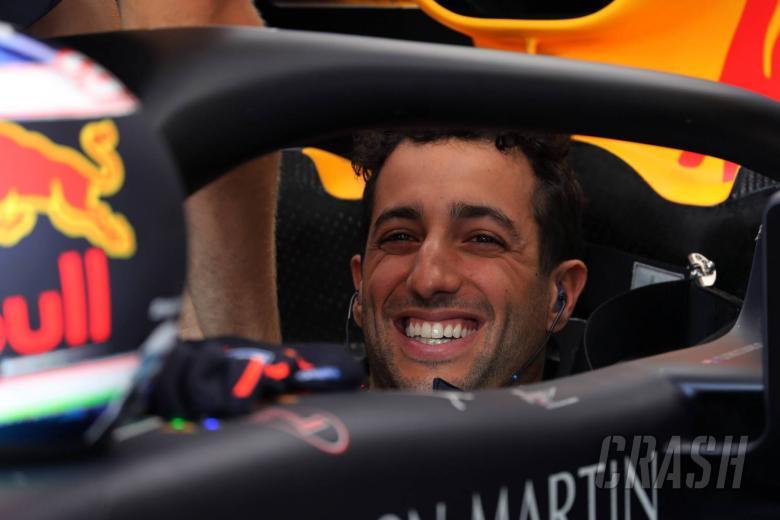 F1: Ricciardo signing proof of Renault progress, says Abiteboul