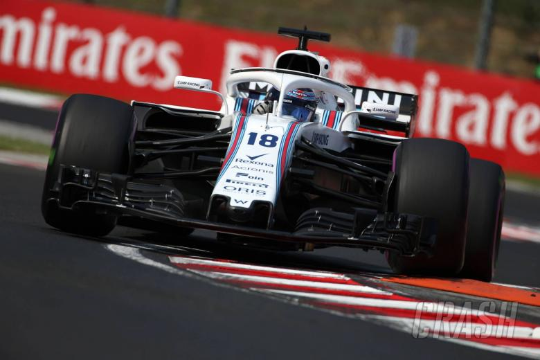 F1: Stroll set for pit lane start in Hungary