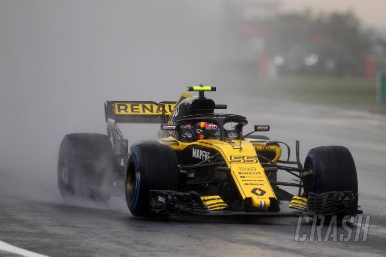 F1: Sainz explains how qualifying gamble paid off