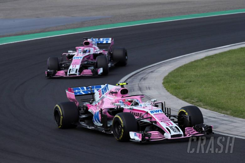 F1: Force India F1 team rescued by Stroll-backed consortium