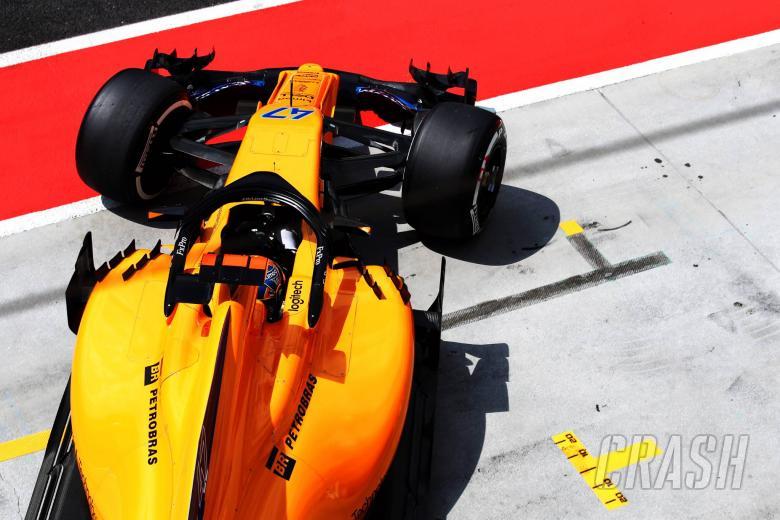 F1: McLaren reveals launch date for 2019 F1 challenger