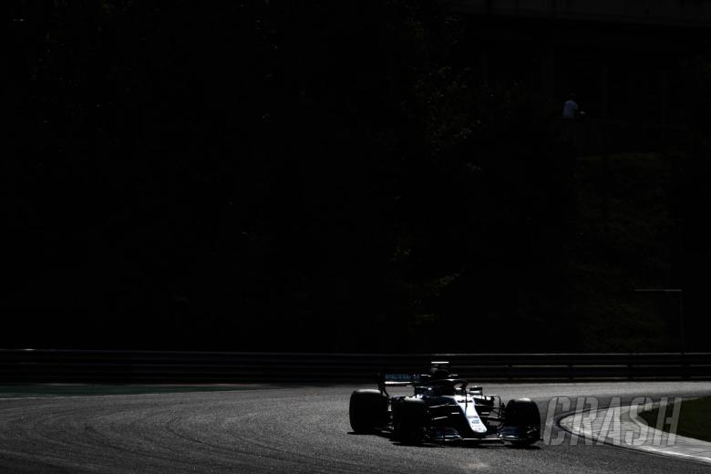 F1: Hungary F1 test times - Wednesday 3pm