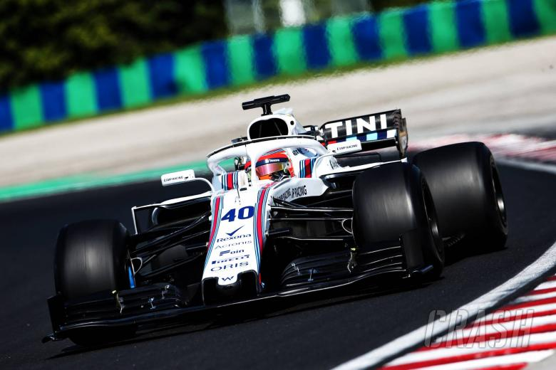 F1: Kubica: Everything easier compared to 12 months ago