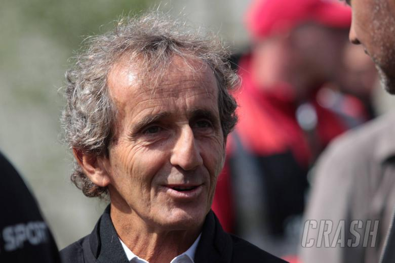 F1: Prost: Renault surprised Ricciardo wanted to sign
