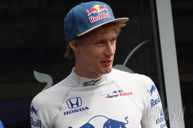 F1: Hartley, Wehrlein join Ferrari F1 simulator team