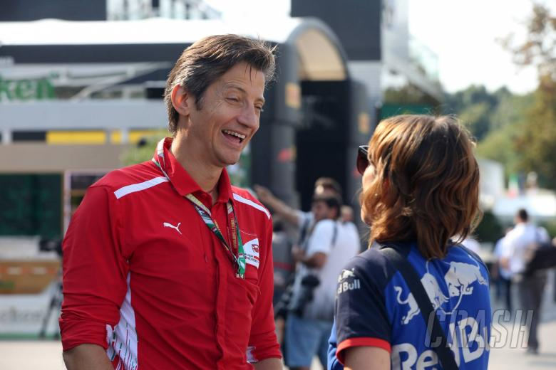 Ferrari F1's Rivola becomes Aprilia Racing CEO