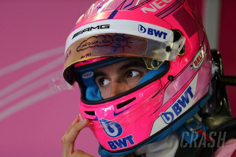 F1: Ocon: 'Hard to believe' F1 hopes fading for 2019