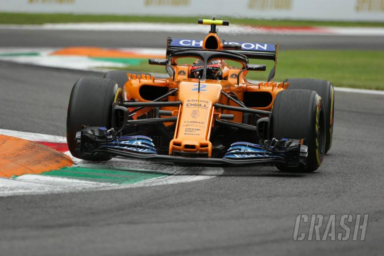 F1: Brown not expecting 'miracles' from McLaren