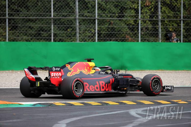 F1: Renault confirms Ricciardo DNF caused by clutch issue