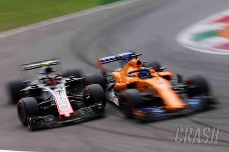 F1: Liberty must address F1 B-team business model – Brown