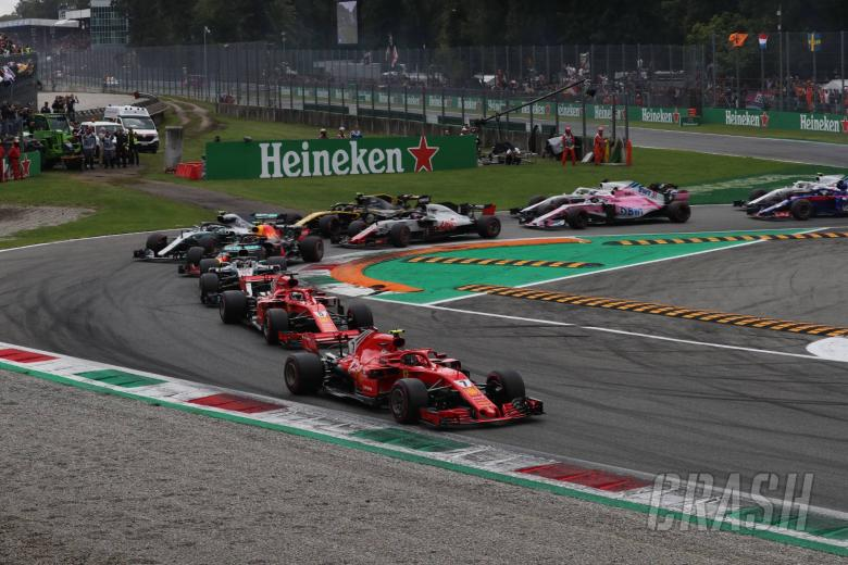F1: The winners and losers of F1's European championship