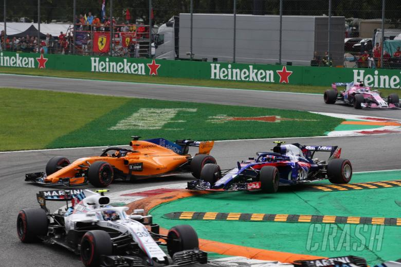 F1: Gasly: Alonso more aggressive since confirming F1 exit