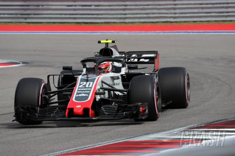 F1: Magnussen had no doubts over new Haas F1 deal
