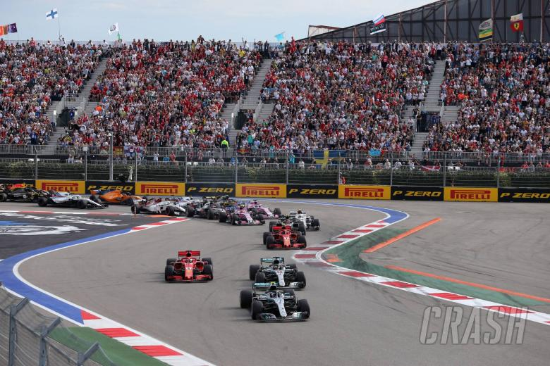 F1: How F1 is becoming the new business school