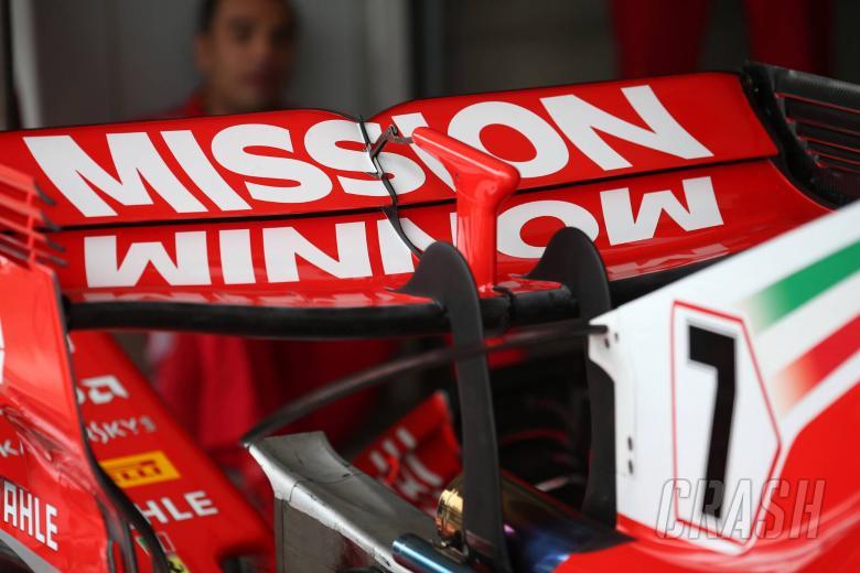 F1: F1 Paddock Notebook - Japanese GP Thursday