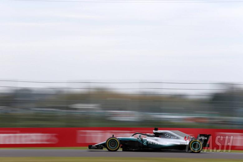 "F1: Gap to Ferrari ""flatters"" Mercedes – Wolff"