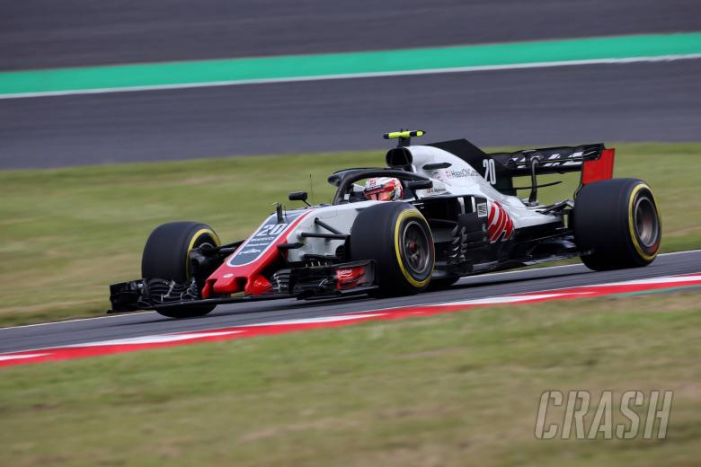 """F1: Steiner """"tired"""" of repeated Magnussen F1 criticism"""